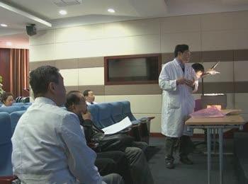 复旦肿瘤:肺癌空洞诊断
