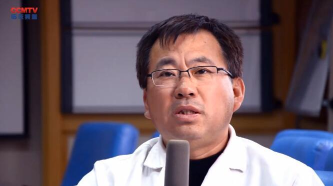 主任寄语 骨科 骨肿瘤科 牛晓辉教授寄语