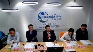 肺癌 病例讨论 在线MDT病例讨论:双肺胸膜下多发结节灶,右肺上叶及左肺下叶感染病例
