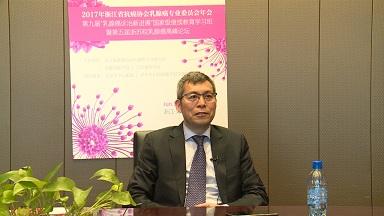乳腺癌 诊疗进展 王林波:乳腺癌的精准治疗