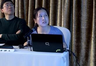 肿瘤 医学讲座 朱绫琳:HIFU治疗效果的影像学评估