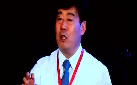 骨病 外科讲坛 骨不连 张堃:骨不连断端成骨区域划分的临床意义