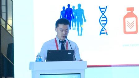 骨病 外科讲坛 骨肉瘤 CTCs单细胞 华莹奇:骨肉瘤循环肿瘤细胞CTCs的单细胞研究