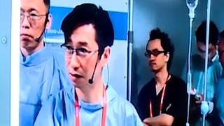 消化 手术 内镜 第十届中日ESD手术演示4