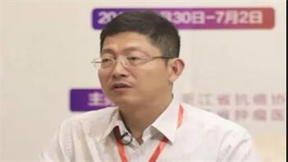 乳腺癌 精准医学 王晓稼:ctDNA检测指导晚期乳腺癌精准治疗