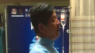 消化 手术 内镜 上海市第八届食管胃静脉曲张学术会议手术演示1