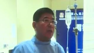 上海市第八届食管胃静脉曲张学术会议手术演示2