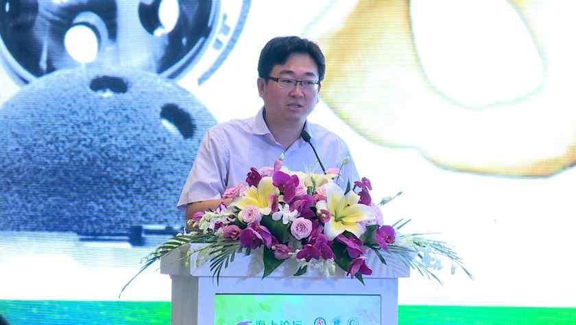 骨病 外科讲坛 3D打印技术 关节外科 李慧武:3D打印技术-在上海九院髋关节外科的应用
