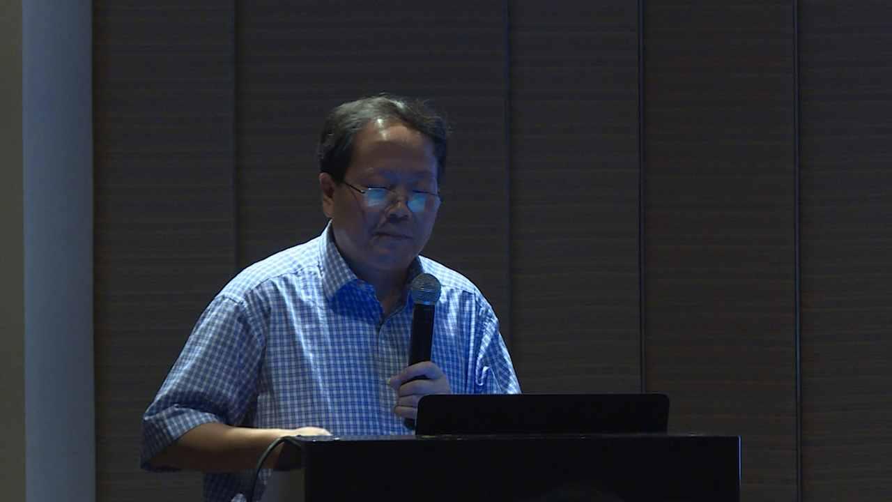 肺炎 诊治 金洪:非特异性间质性肺炎的诊治进展
