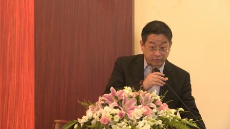 CSCO 妇科疾病 外科讲坛 指南共识 狄文:上海妇女宫颈癌筛查状况及最新指南