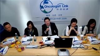 肺癌 病例讨论 在线MDT病例讨论:右肺上叶不张,右肺门、纵隔及右侧锁骨区多发淋巴结转移病例