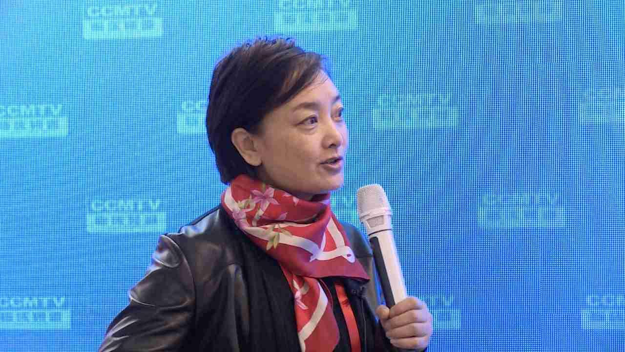 CSCO 医教 学术教育 2017中国内镜医师大会段华专访
