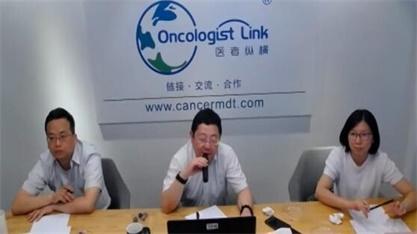 肺癌 病例讨论 在线MDT病例讨论:左肺下叶背段结节,纵膈多发重大淋巴结病例