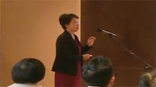 张海萍:早期肺腺癌临床影像和病理学特征