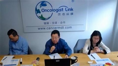 肺癌 病例讨论  在线MDT病例讨论:右肺腺癌术后近2年,CEA持续升高3月病例