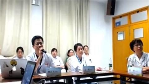 肺癌 病例讨论  在线MDT病例讨论:右肺上叶尖段结节伴纵隔淋巴结颈部淋巴结肿大病例