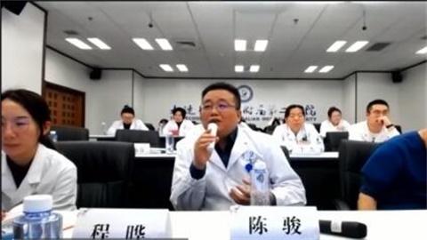 肺癌 病例讨论  在线MDT病例讨论:右下肺腺癌术后复发双肺转移病例