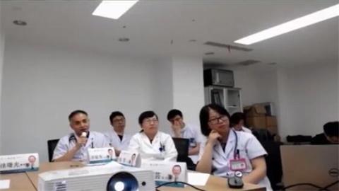 肺癌 病例讨论 在线MDT病例讨论:左肺癌术后病例中-低分化腺癌病例