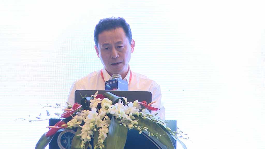 GGO 外科讲坛 王群:中山医院肺GGO前瞻性随访研究初步报告