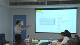 男科 医学讲座 杨晓玉:寻找男性不育的遗传学病因-Y染色体微缺失检测