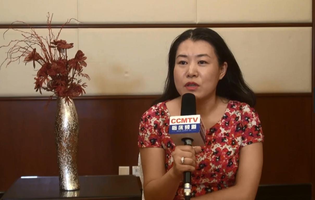 王宁:北京市乳腺癌流行病学最新信息