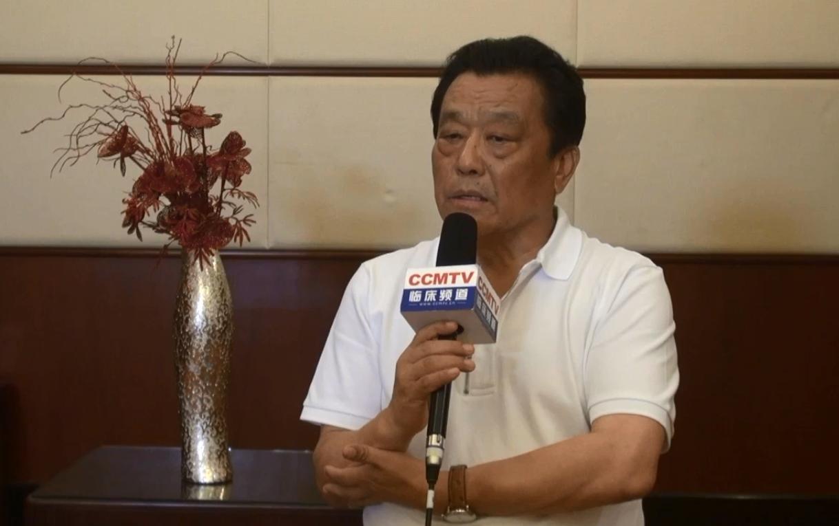 金大鹏:对北京医学会乳腺疾病分会的期待