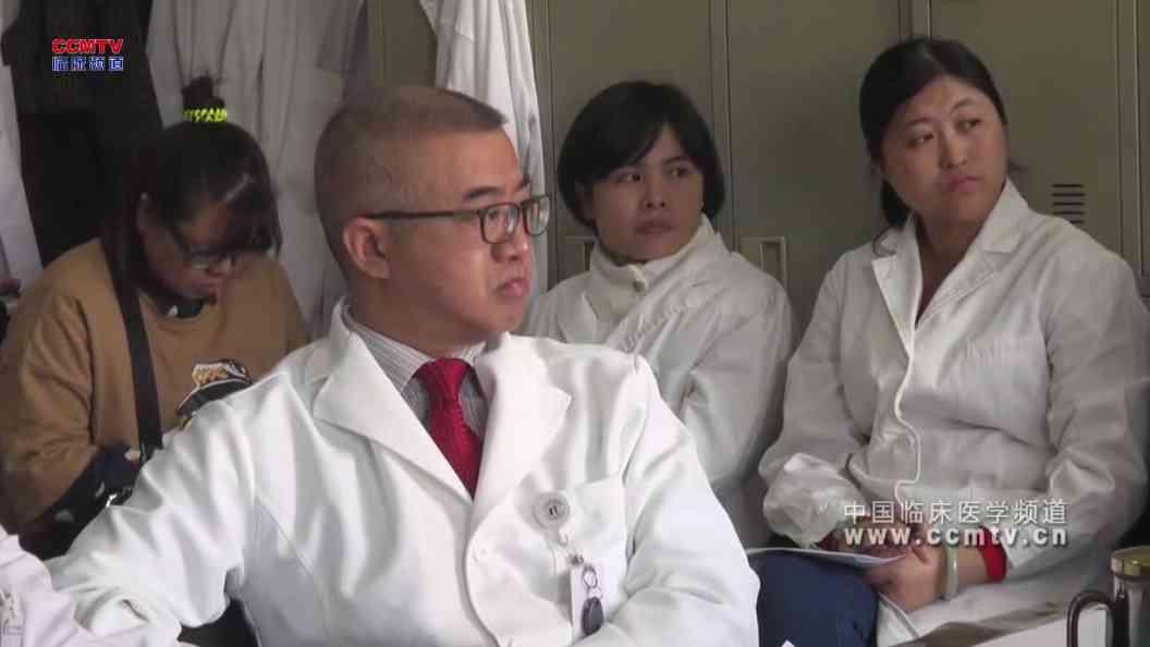 北大肿瘤医院:血管免疫母细胞T细胞淋巴瘤IV期B骨髓受侵