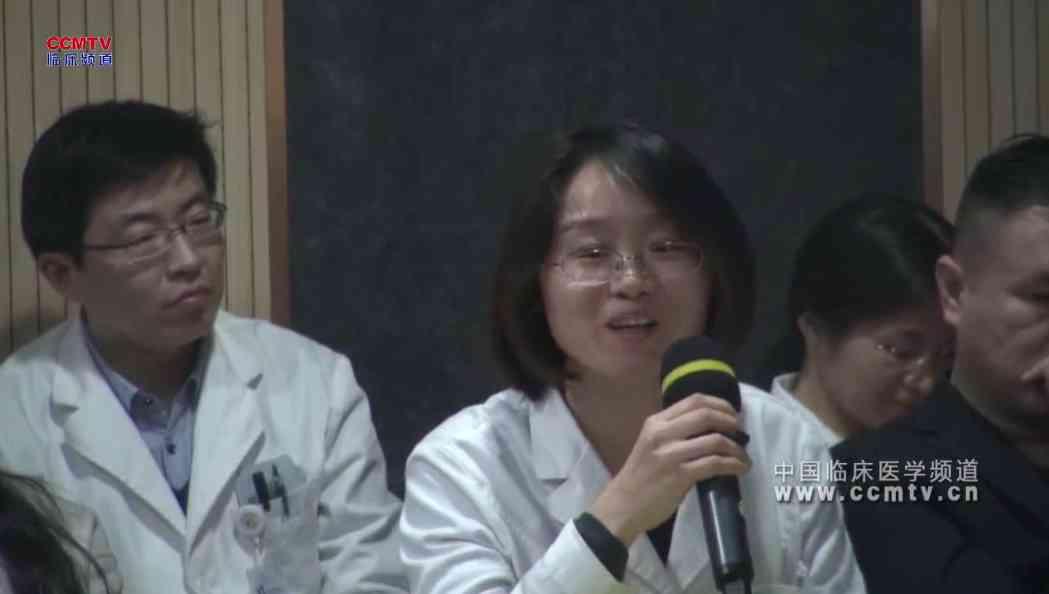 北大肿瘤医院:原发睾丸恶性淋巴瘤中枢神经系统受侵