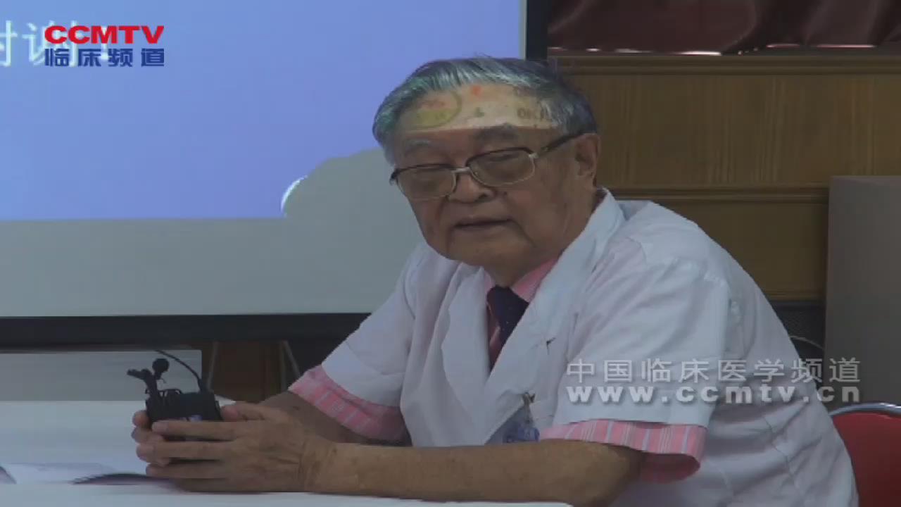 医科院肿瘤医院:原发睾丸的非霍奇金淋巴瘤病例讨论