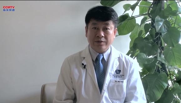 朱刚:mCRPC具有循证医学证据的治疗方案及特点