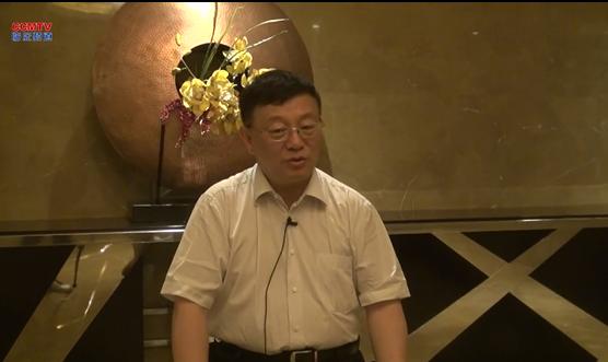 王建业: 精准医疗在泌尿外科的应用