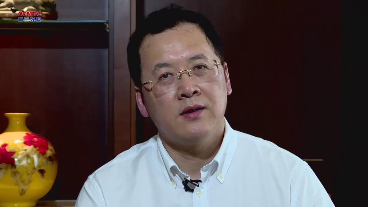 郑莹:抓住女性肿瘤的防治机遇积极进行早期筛查