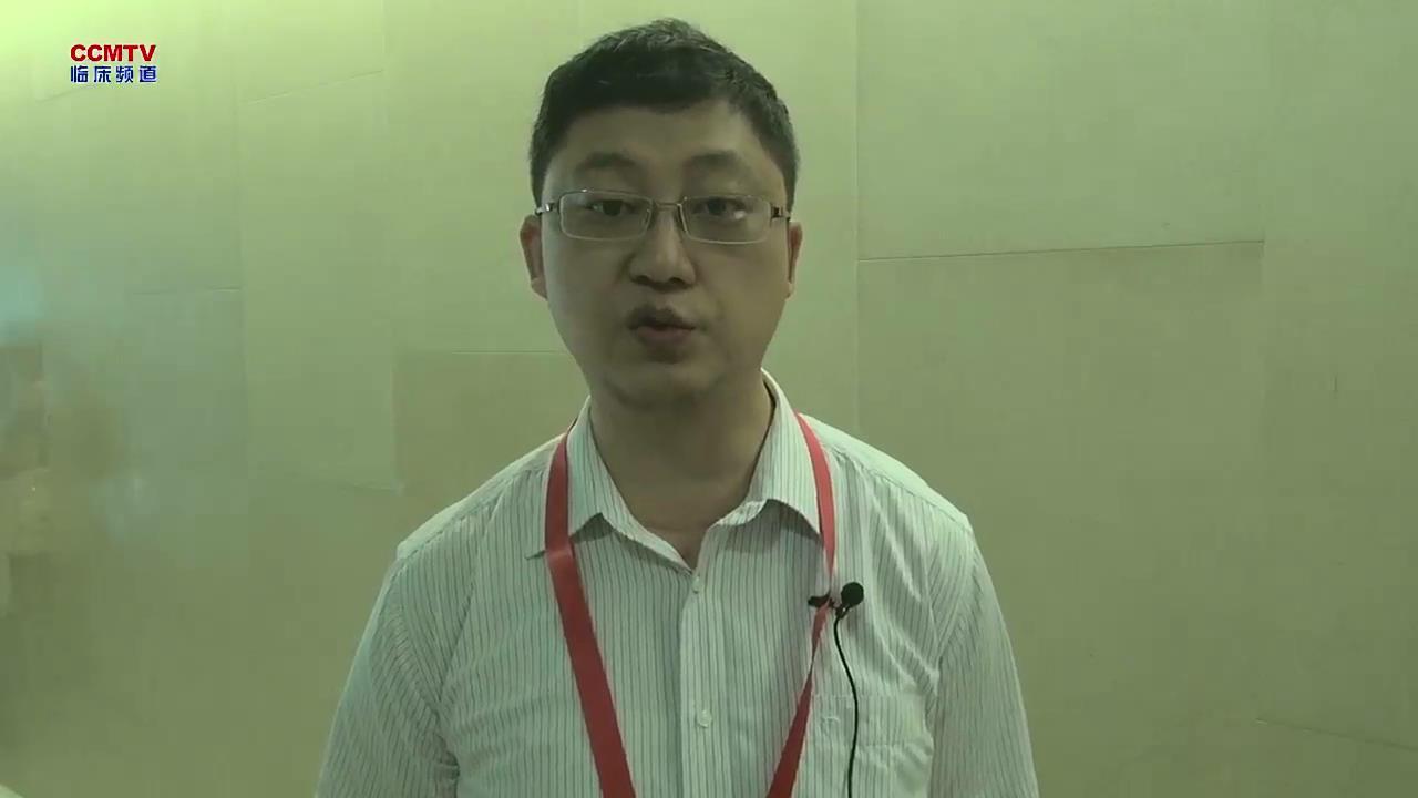 心血管疾病 基础医学 临床试验 专访 冯沅:Venus P临床试验初步结果(有错)