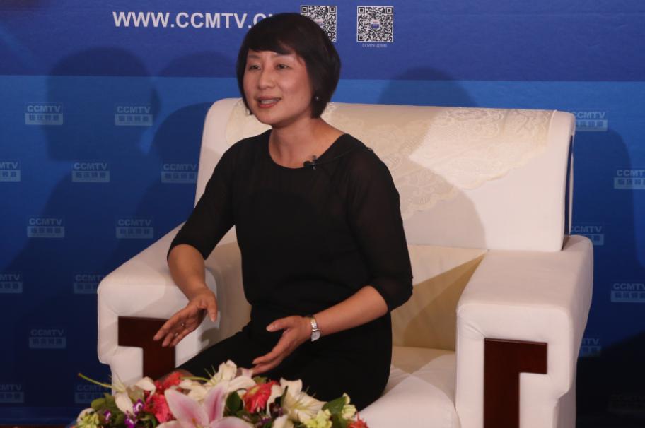 郑莹:分级诊疗也依赖于医生能力与其所对应能级的匹配