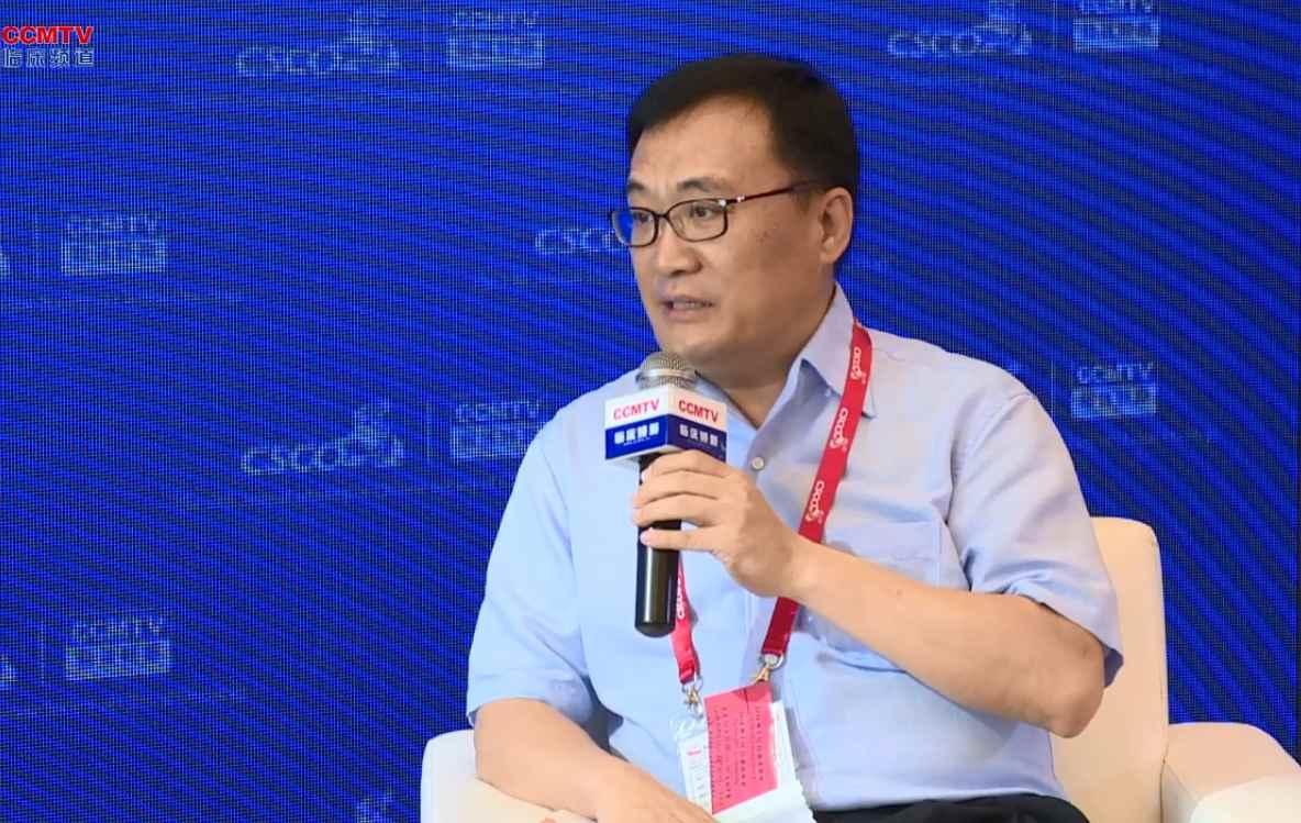 淋巴瘤 诊疗策略 靶向治疗 免疫治疗 王华庆:2016CSCO淋巴瘤靶向和免疫治疗专场评述