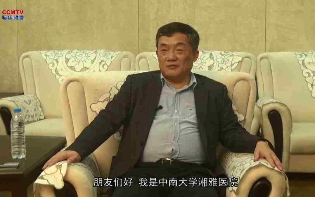医政 医改 孙虹:畅想健康中国建设与医院改革发展