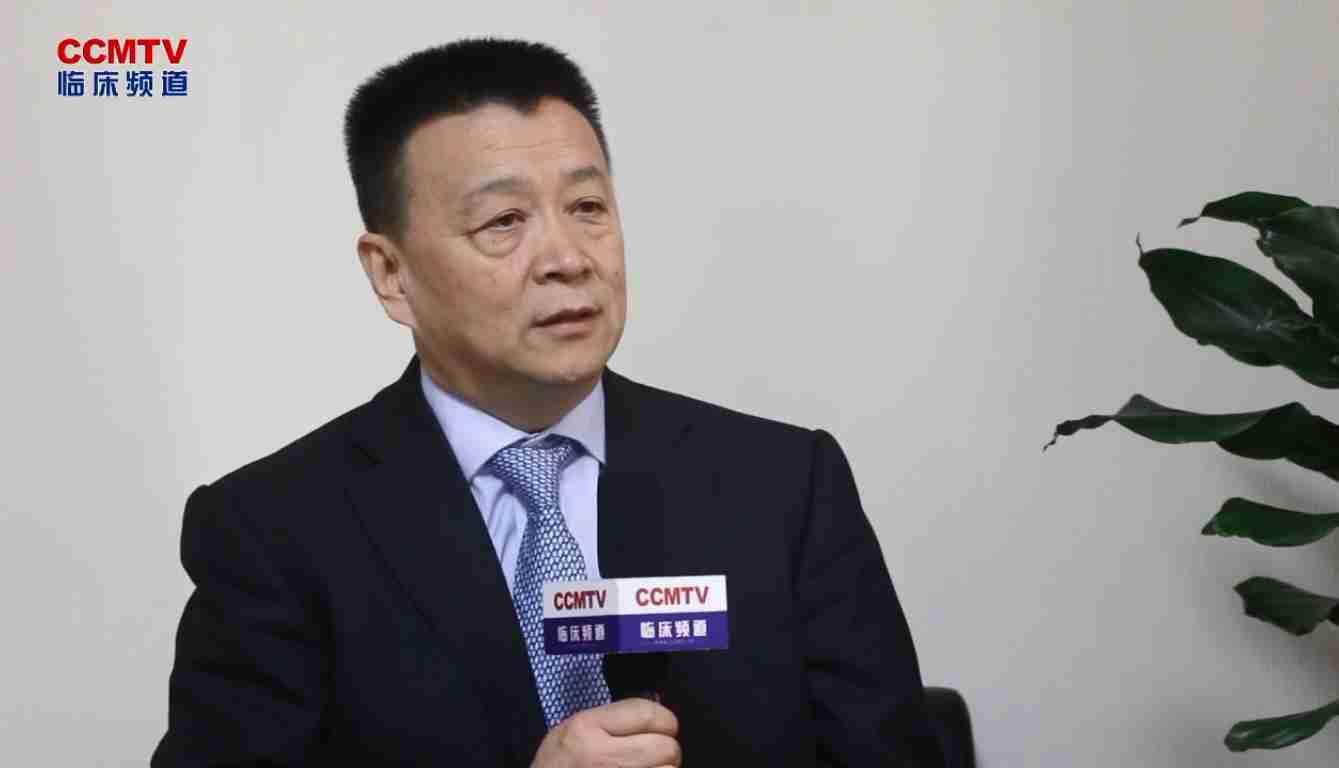整形修复 诊疗策略 张长青:显微外科在中国的水平就是世界的水平