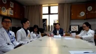 肺癌 病例讨论  在线MDT病例讨论:右肺下叶结节,两肺多发结节灶病例