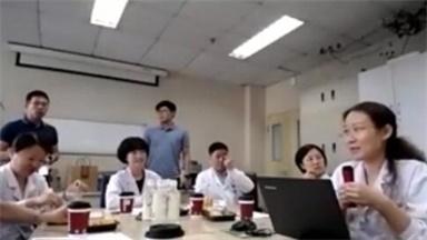 肺癌 病例讨论  在线MDT病例讨论:右上肺腺癌病例