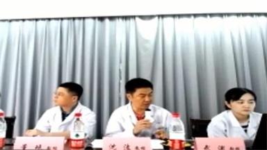 肺癌 病例讨论  在线MDT病例讨论:反复咳嗽咳痰,咯血8月,加剧伴发热2月病例