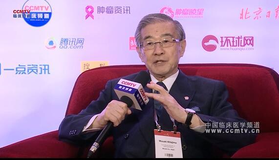 胃癌 诊疗策略 早诊率 个体化治疗 Masaki Kitajima:日本关于提升胃癌早诊率的经验分享及诊治现状解读