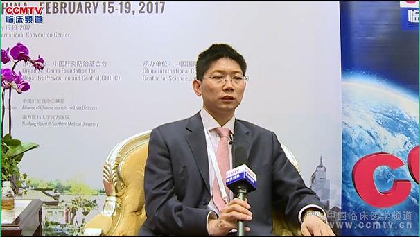 肝病 疾病预防 乙肝 诊疗策略 孙剑:中国乙肝患者的治疗策略与目标