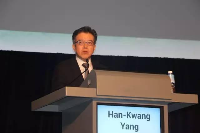 IGCC2017热点追踪——技术创新助力胃癌诊疗,面对挑战中国坚定前行