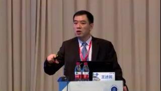 肺癌 外科讲坛 微创  王述民:机器人在肺癌手术中的手术技巧分享
