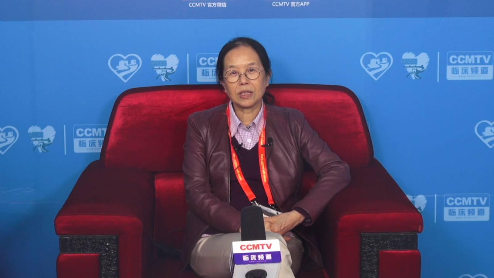 孙宁玲:高血压治疗管理策略及合理用药指南