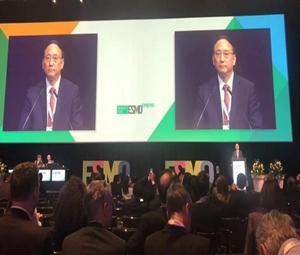2018 ESMO中国好声音|秦叔逵教授:中国创新PD-1单抗SHR-1210治疗晚期肝癌获得突破性进展