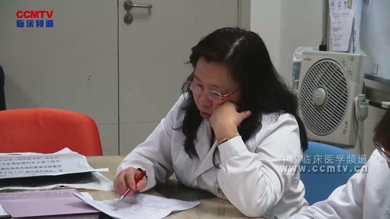 心血管疾病 病例讨论 高血压 北大医院:原发性高血压病例讨论