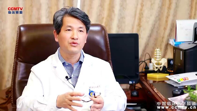 骨病 外科讲坛 微创 脊柱内镜 叶晓健:脊柱手术的微创技术