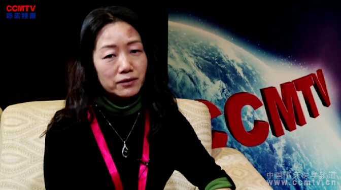 刘晓晴:解读中国原发性肺癌诊疗规范(2015版)