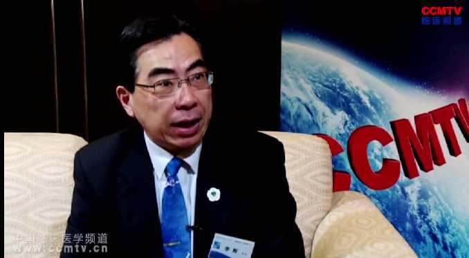 李辉:解读中国原发性肺癌诊疗规范(2015版)